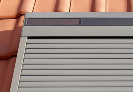 Tapparella Solare SSL integra