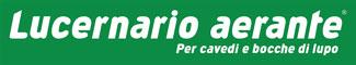 Logo lucernario aerante
